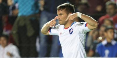 Nacional remonta ante San Lorenzo y sella su pase a cuartos de final