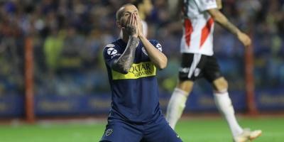 Gimnasia sorprendió a Boca y lo eliminó de la Copa Argentina
