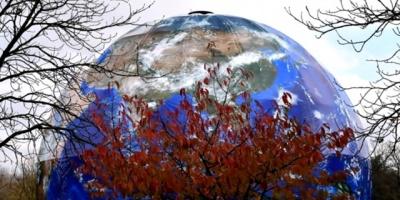 El calentamiento global habría desajustado la rotación de la Tierra según la NASA