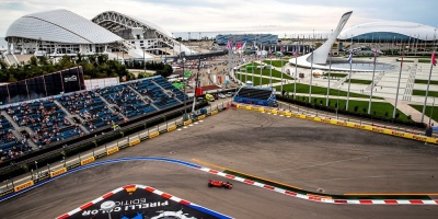 Toro Rosso recupera al ruso Daniil Kvyat para 2019