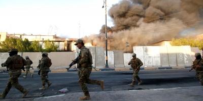 Al menos 13 muertos por atentado suicida en un acto electoral en Afganistán