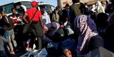 Los migrantes irregulares llegados a España por mar se triplican en 2018