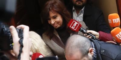 Registran en Argentina propiedades de ex ministro kirchnerista y de su familia