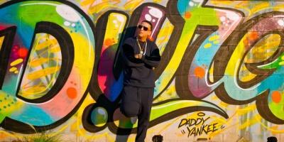 """Daddy Yankee logra máxima certificación de reproducciones digitales de """"Dura"""""""