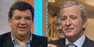 """Ex-presidente de Peñarol Juan Pedro Damiani negó estar vinculado a la ruta del """"dinero K"""""""