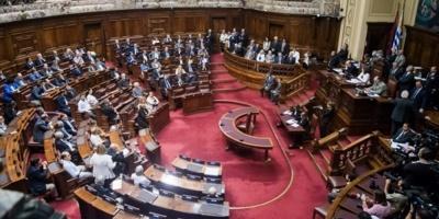 Senado aprueba proyecto de Ley para permitir que militares realicen vigilancia de fronteras