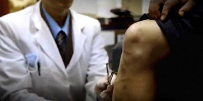 Solo el 1 % de latinoamericanos accede a cuidados paliativos en salud