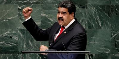 """Maduro dice que Argentina retrocedió """"40 años"""" con Gobierno de Macri"""