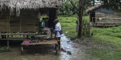 Llegan a 200 los casos de ébola en el actual brote en Congo