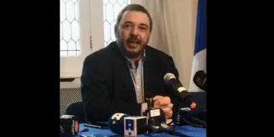 Bergara oficializó pre-candidatura