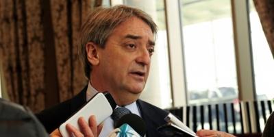 Director General de Deporte de Uruguay desmintió que Argentina abandonara el proyecto del Mundial 2030