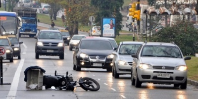 UNASEV: la cantidad de muertos en accidentes de tránsito de este año será mayor a la del año pasado