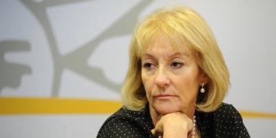 """Ministra Cosse: """"No me alegra que algunos productores quieran vender CONAPROLE"""""""