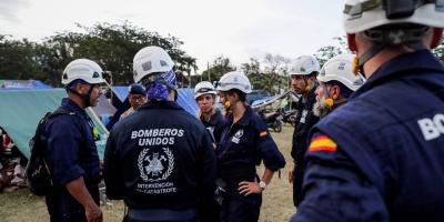 Al menos 22 muertos y 15 desaparecidos por el temporal en Indonesia