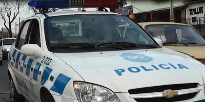 Policía abatió a dos delincuentes cuando estos intentaron rapiñarlo