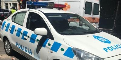 Dos personas muertas en rapiña a un comercio en Toledo