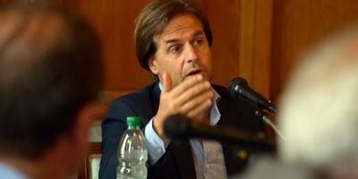 Lacalle Pou buscará socios fuera del Mercosur si gana Presidencia