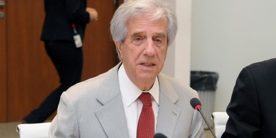 Bancada oficialista espera respuesta de Vázquez sobre Caja Militar