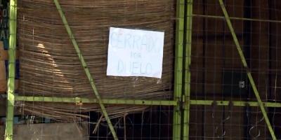 Vecinos de Toledo se movilizan en reclamo de mayor seguridad