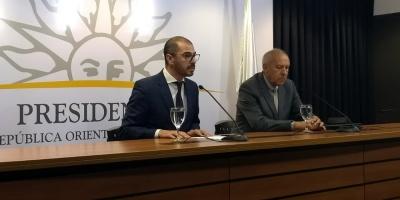 Poder Ejecutivo rechazó modificar topes jubilatorios de reforma de la Caja Militar