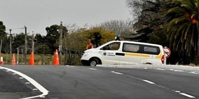Siniestro fatal en Lavalleja