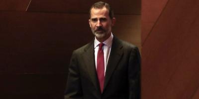 Gobierno llevará al Tribunal Constitucional resolución catalana contra el rey