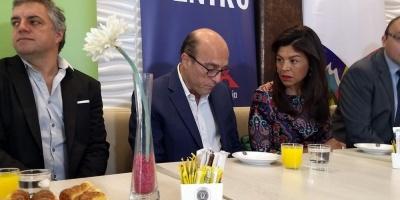 """Martínez: """"Ya es claro que yo soy precandidato"""""""