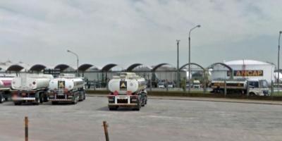 SUCTRA se desmarca del paro que afecta la distribución de combustibles