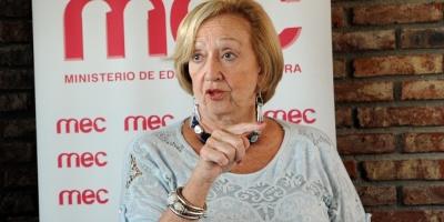 """Muñoz: """"Voy apoyar que una mujer sea presidenta"""""""