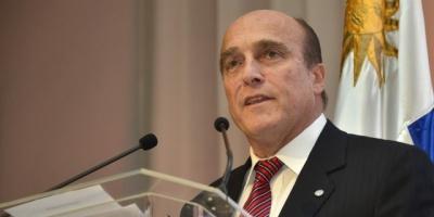 El Frente Líber Seregni (FLS) formalizó apoyo a la pre candidatura de Daniel Martínez