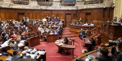 Diputados aprobaron reforma de Caja Militar y pasa al Senado