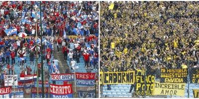 Clásico: Peñarol va por el título del Clausura