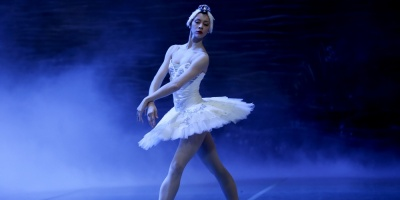 Ballet rinde homenaje a Cervantes con interpretación del Quijote