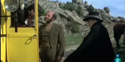 Muere actor español Álvaro de Luna popular por trabajo en serie Curro Jiménez