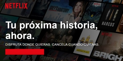 """Netflix prepara una nueva producción española, el drama aldolescente""""Alma"""""""