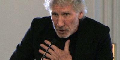 Reconocen a Roger Waters por su labor humanitaria en Malvinas