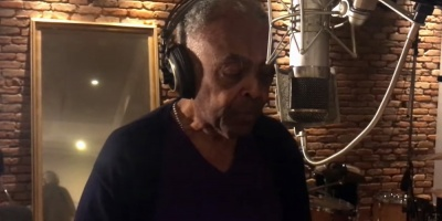 """Gilberto Gil: """"Ningún avance viene sin lucha, sin sacrificio y sin retroceso"""""""
