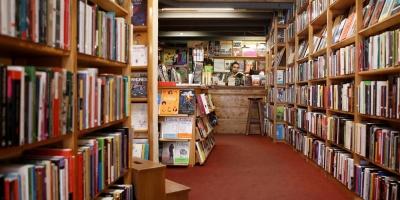 Realizarán la Noche de las librerías en Montevideo