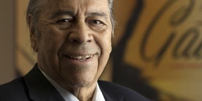 Lucho Gatica, el chileno que revolucionó el bolero y se convirtió en leyenda