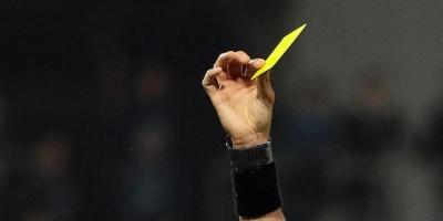 Suspenden a árbitro por sortear un saque inicial a 'piedra, papel y tijera'