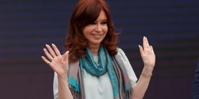 La ex presidenta Cristina Fernández culpa al Ejecutivo de endeudar a Argentina