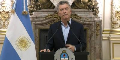 """Jueza ve """"muy remoto"""" responsabilizar a Macri de lo ocurrido al submarino"""