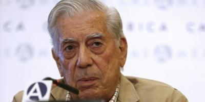 El Times premia novela de Vargas Llosa