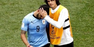 Uruguay sigue sin ganar