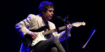 El músico Fernando Cabrera fue declarado Ciudadano Ilustre
