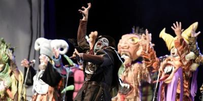 Presentaron la programación del concurso de Carnaval 2019