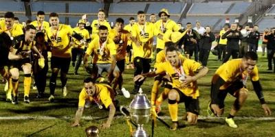 Peñarol suspendió su festejo