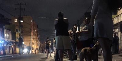 Sismo de magnitud 5 sacude el oeste venezolano sin dejar víctimas fatales