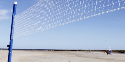 Comienza el jueves el torneo de tenis playa en Montevideo