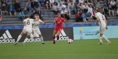 México y Canadá se suman a España y Nueva Zelanda en semifinales del Mundial femenino